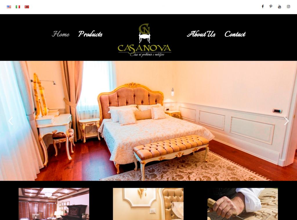 Casanova Living