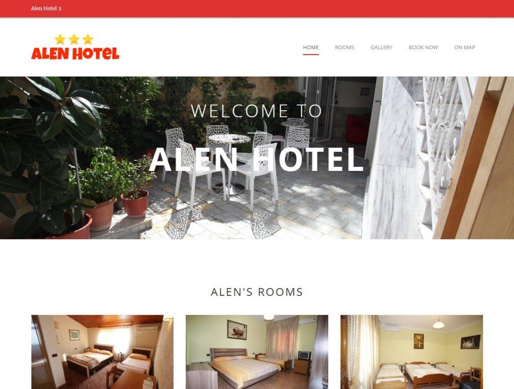Alen 2 Hotel